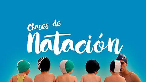 Clases de natación en piscina de sal de Carabanchel en Madrid