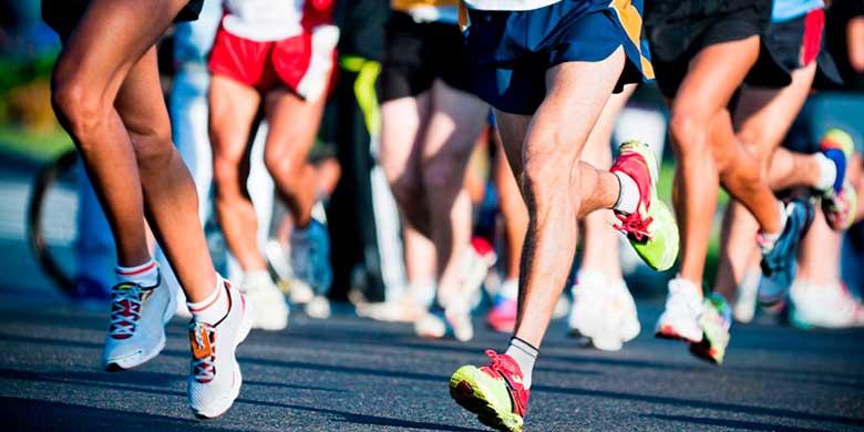 Club de corredores, maratones y spartan cerca del barrio salamanca