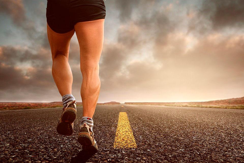 5 cosas que no debes hacer antes de una carrera